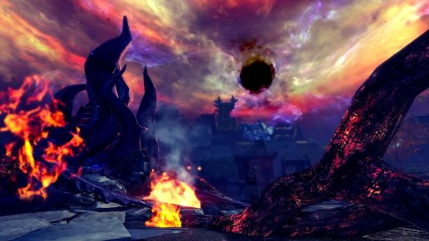 Blade & Soul Vengeance et Fardeau Screen (2)