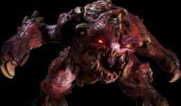 Doom Jason Martin - Pinky Render logo