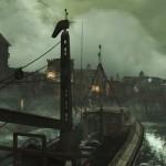 Doté un level design poussant à l'exploration, ce Far Harbor pêche par un framerate poussif