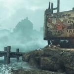 Nouvelle île et nouvelles quêtes pour une aventure angoissante