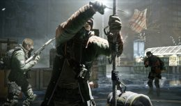 Tom Clancy's The Division Conflict Hijack Extraction