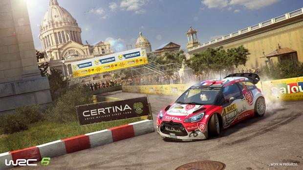 WRC 6 Screen (1)