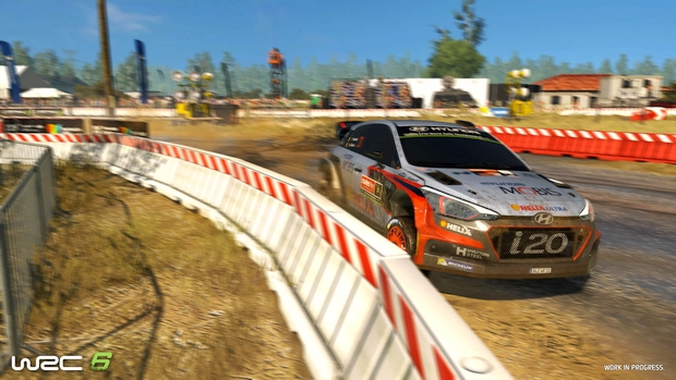 WRC 6 Screen (2)