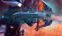 XCOM 2 Chasseur d'extraterrestre DLC Screen logo