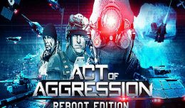 act of agression reboot edition