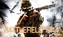 battlefield 1944 leak logo
