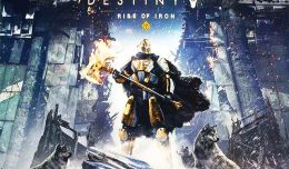 destiny rise of iron dlc logo