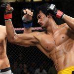 Visuellement, EA Sports UFC 2 approche de très près... la réalité!