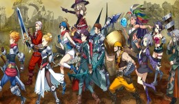 grand kingdom playstation 4 closed beta
