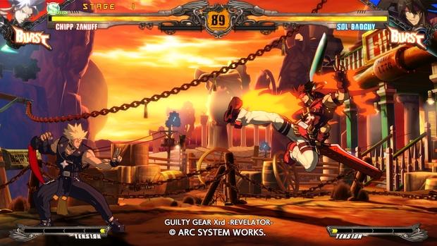 guilty gear xrd revelator screen (3)