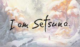 i am setsuna new logo