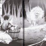 La représentation des héros en version animale est incroyable de véracité et de pertinence!