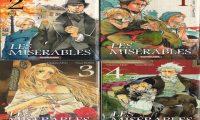 les misérables tomes 1 à 4 critique review cover