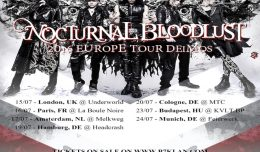 nocturnal bloodlust european tour 2016