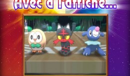 pokemon soleil lune starting deck logo