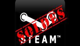 soldes steam logo