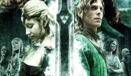 the legend of zelda the movie