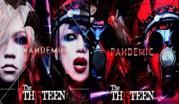 the thirtheen pandemic