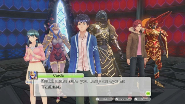 tokyo mirage sessions #fe screen (10)