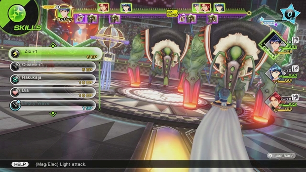 tokyo mirage sessions #fe screen (5)