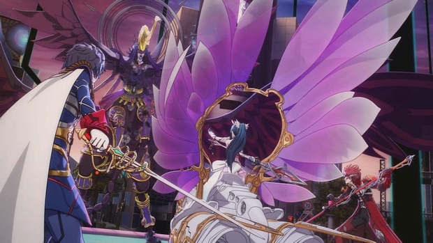 tokyo mirage sessions #fe screen (9)