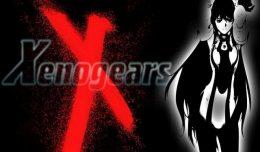 xenogears logo