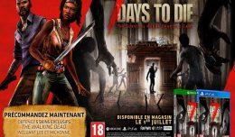 7days to die bonus préco