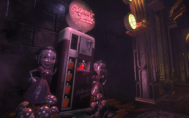 Bioshock the collection screens (2)
