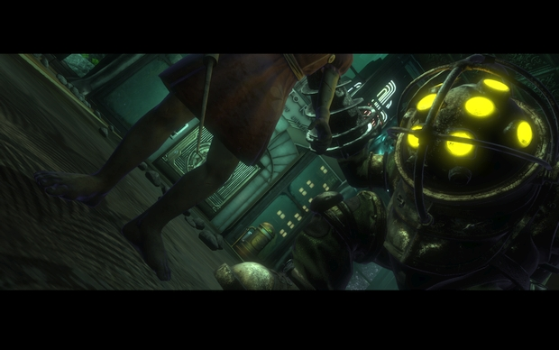 Bioshock the collection screens (4)