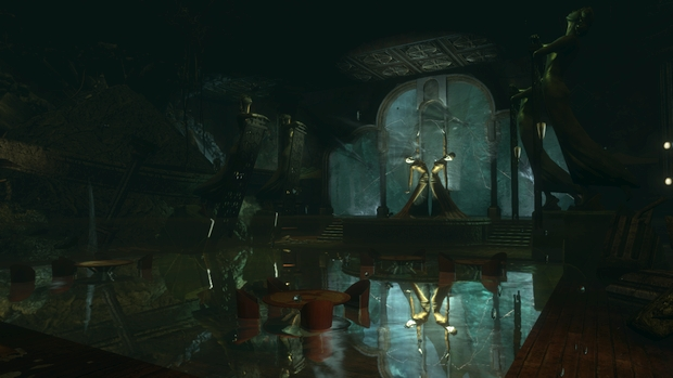 Bioshock the collection screens (6)