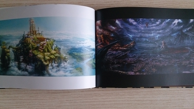 Fire Emblem Fates Collector Unboxing Photo (19)