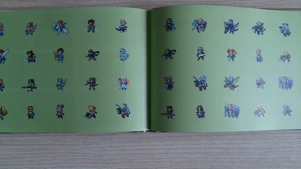 Fire Emblem Fates Collector Unboxing Photo (22)