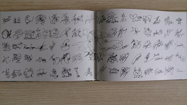 Fire Emblem Fates Collector Unboxing Photo (23)