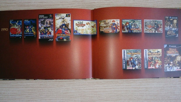 Fire Emblem Fates Collector Unboxing Photo (24)