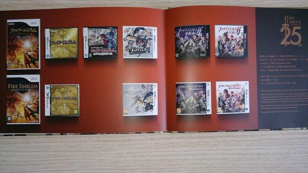 Fire Emblem Fates Collector Unboxing Photo (25)