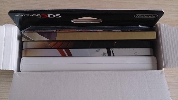 Fire Emblem Fates Collector Unboxing Photo (3)