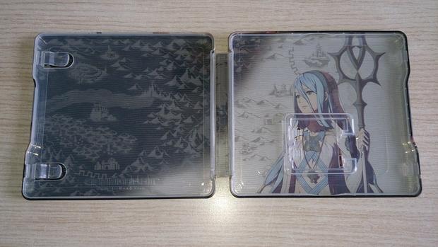 Fire Emblem Fates Collector Unboxing Photo (7)