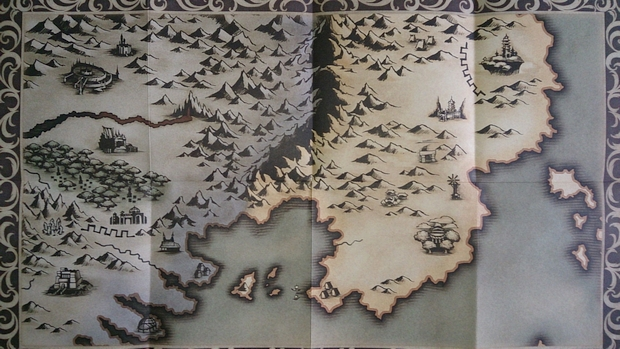 Fire Emblem Fates Collector Unboxing Photo (9)