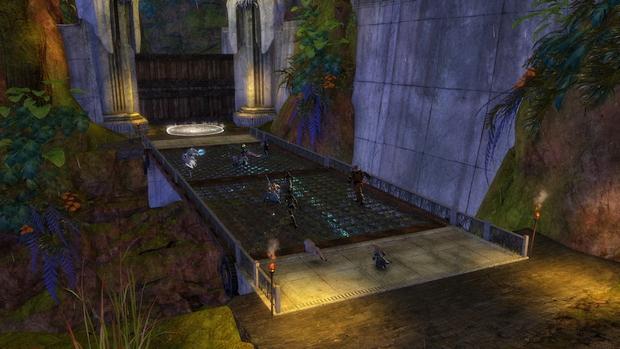 Guild Wars 2 Forteresse des Fidèles Screen (4)
