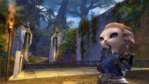 Guild Wars 2 Forteresse des Fidèles Screen (5)