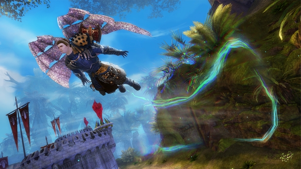 Guild Wars 2 Forteresse des Fidèles Screen (7)