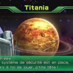 A vous de défendre les planètes du système Lylat de l'invasion d'infâmes robots!