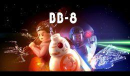 BB-8 est le personnage préféré de Graham Goring pour ce nouveau film!