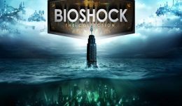 bioshock the collection artwork logo