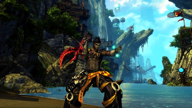blade & soul pugiliste screen (1)