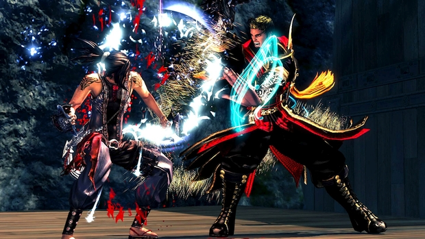 blade & soul pugiliste screen (2)