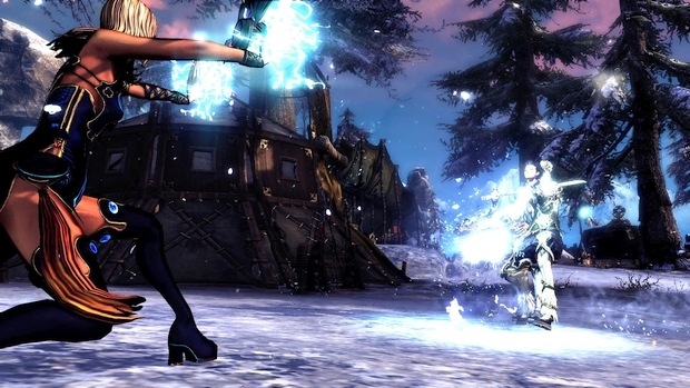 blade & soul pugiliste screen (4)