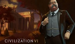 civilization vi roosevelt