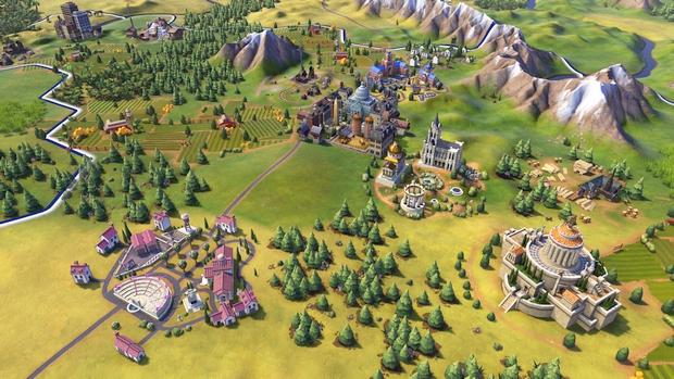 civilization vi roosevelt gameplay screen (3)