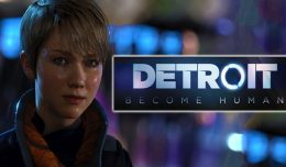 detroit become human logo